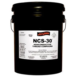 JET-LUBE NCS 30 DPC 3.5 Gal Part Number: 16914