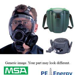 Air-Purifying Respirators (APR)