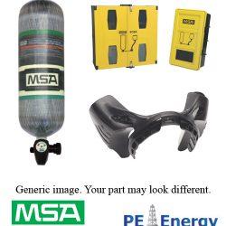 SCBA Parts & Accessories