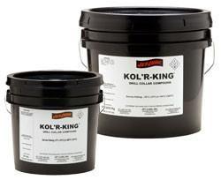 KOL'R-KING 1 Gallon PAIL Part Number: 26523