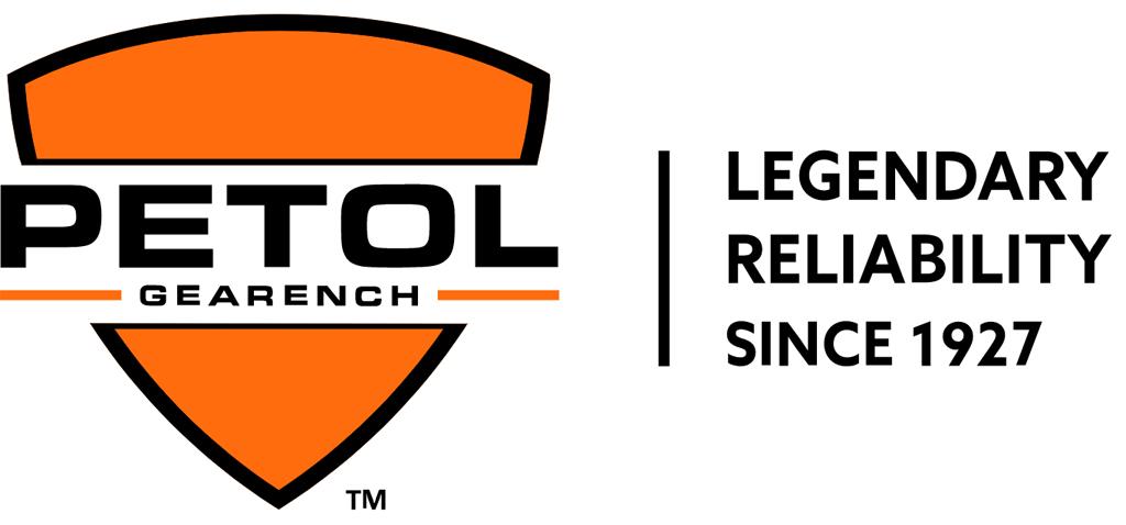 Petol Gearench logo