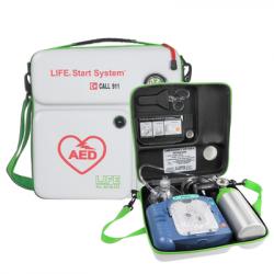 Emergency Oxygen Supplies